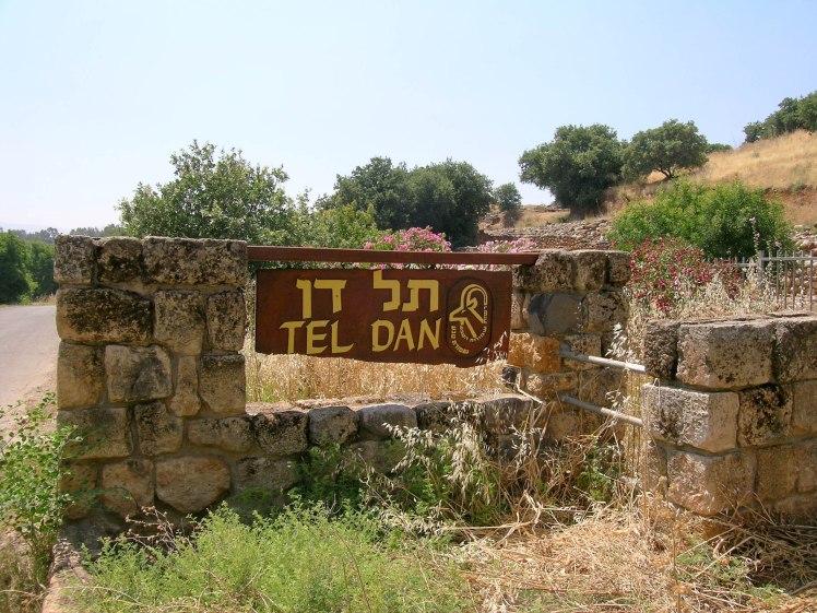 Archeological Evidence For The Bible - The Tel Dan Inscription 2