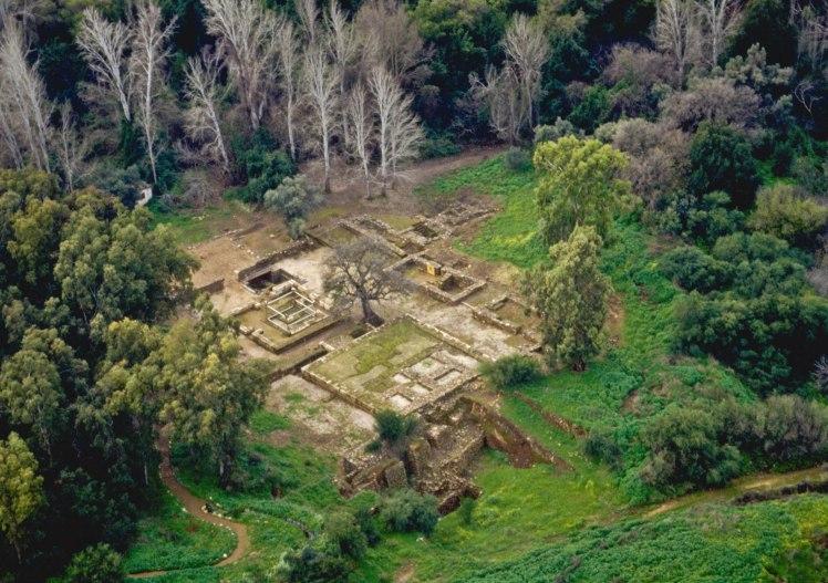 Archeological Evidence For The Bible - The Tel Dan Inscription 3