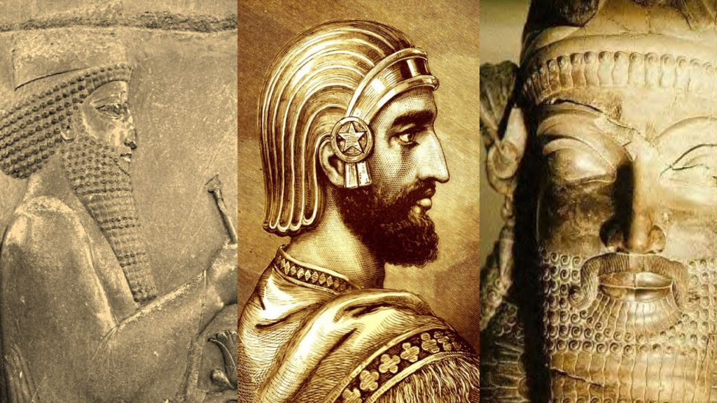 Archeological Evidence For The Cyrus Cylinder 4