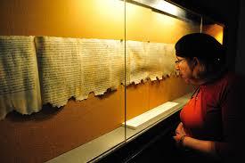 Archeological Evidence For The Dead Sea Scrolls 4