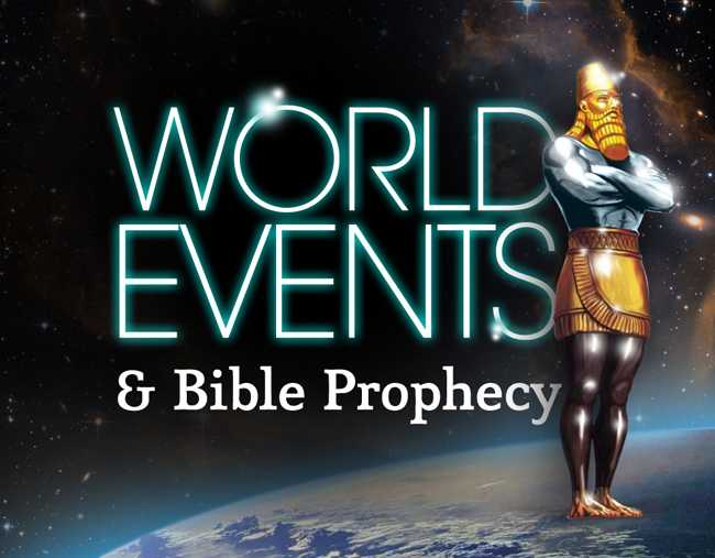 Prophetic Evidence for The Bible 2