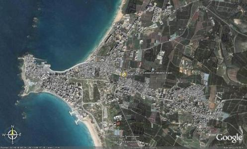 Archeological Evidence For The Bible - The City Of Tyre 3
