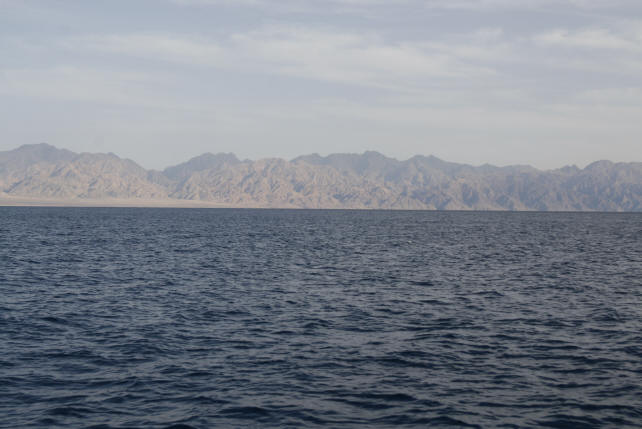 Archeological Evidence For The Red Sea Crossing 8