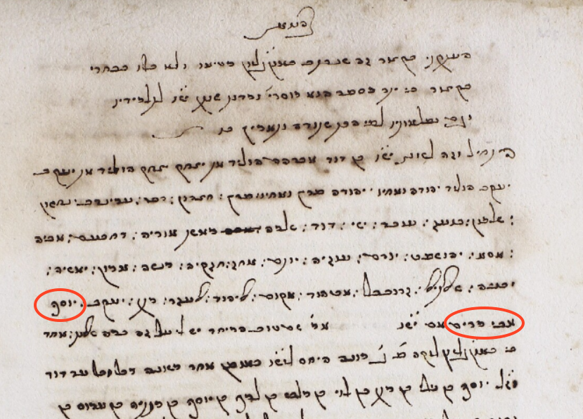 Archeological Evidence For The 14 Generations Error In Matthew's Genealogy Of Jesus