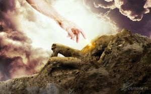 Exegetical Evidence Against The Apparent Creation Contradictions In Genesis 1 & 2