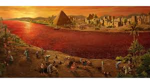 Archeological Evidence For The Plagues In Egypt