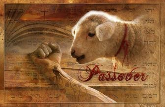 Prophetic Evidence For Setting Aside The Passover Lamb