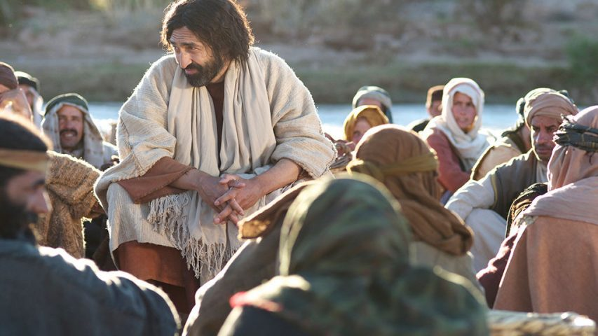 Exegetical Evidence For Why Jesus Spoke In Parables