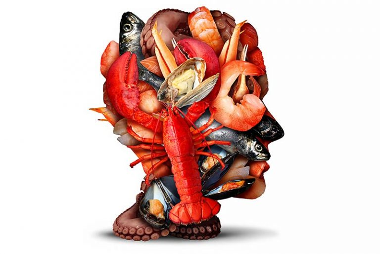 Scientific Evidence To Avoid Shellfish Or Crustaceans
