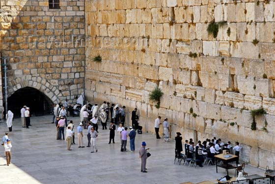 Prophetic Evidence For The Destruction Of Herod's Temple (Second Temple) In 70 AD