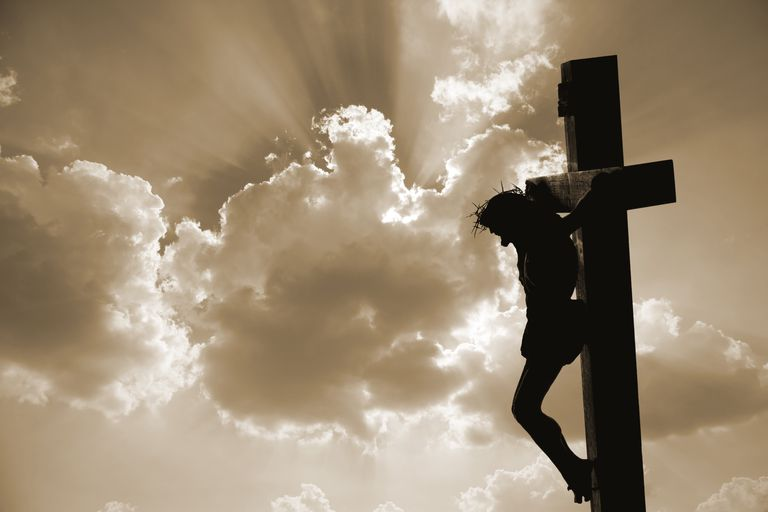 Exegetical Evidence For Jesus Not Being Forsaken At The Cross