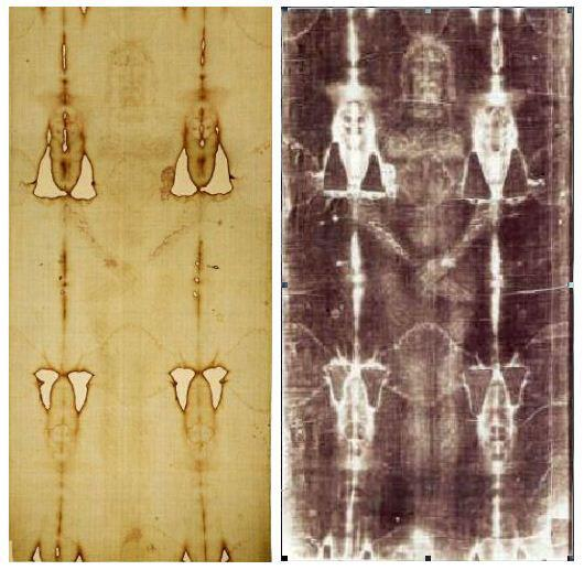 Scientific Evidence For The Shroud Of Turin