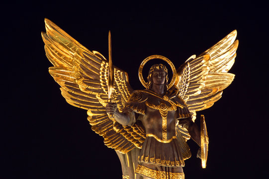 Exegetical Evidence For The True Gender Of Angels
